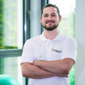 Andreas Fazekas_Physiotherapie RehaZentrum Offenburg