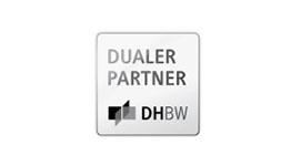 Logo DHBW Dualer Partner
