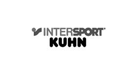 Logo Intersport Kuhn