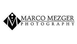 Logo Marco Mezger Photography