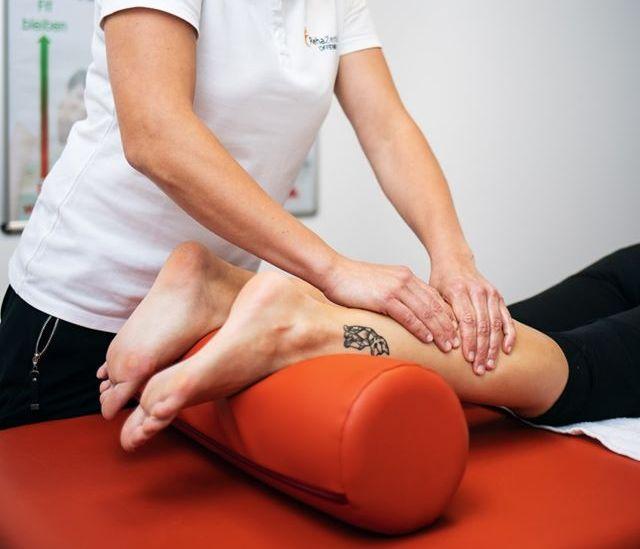 Waden-Massage RehaZentrum Offenburg